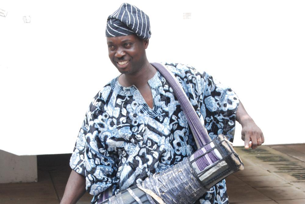 Ifarinwale Ogundiran