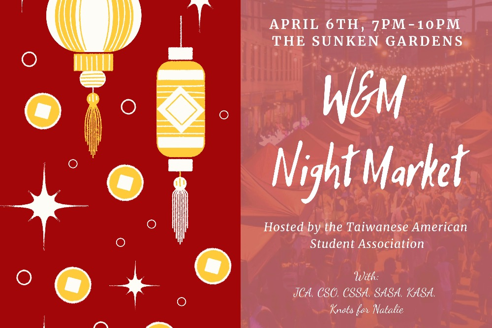 W&M Featured Events