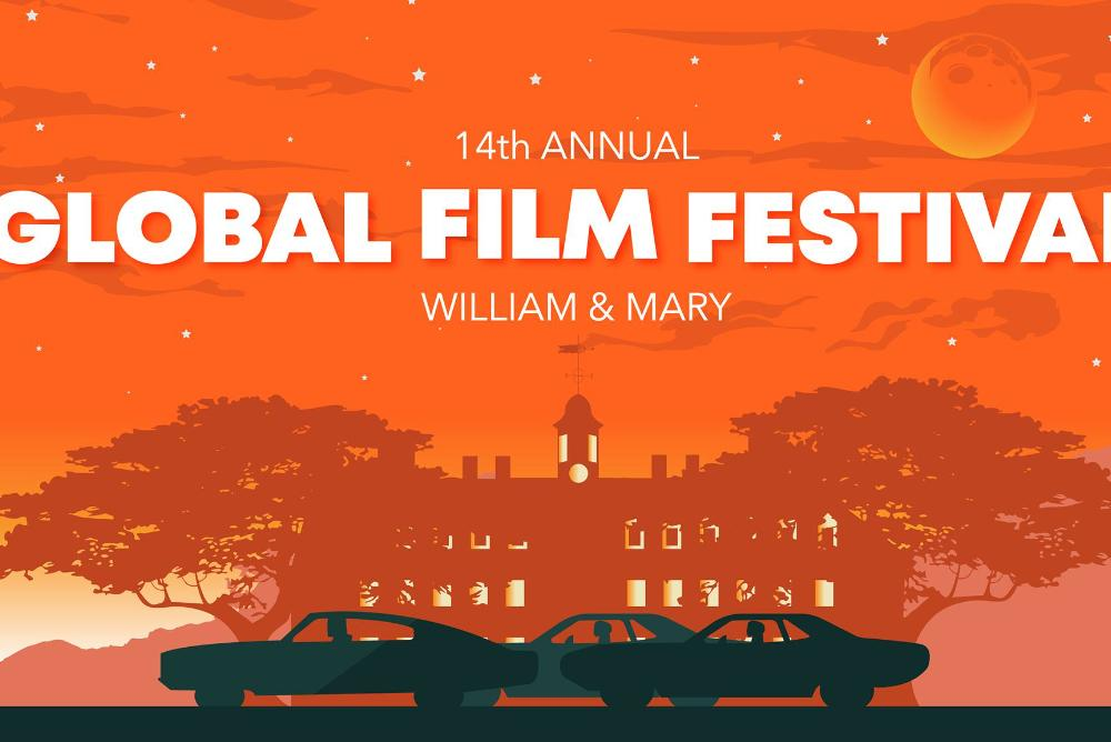 Global Film Festival logo