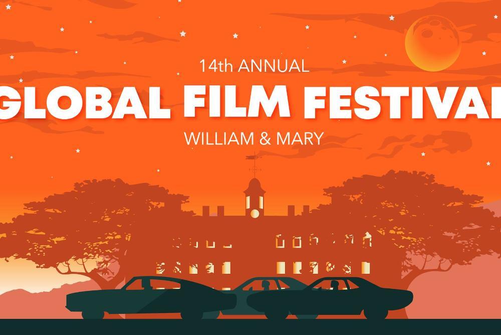 Global Film Festival logo