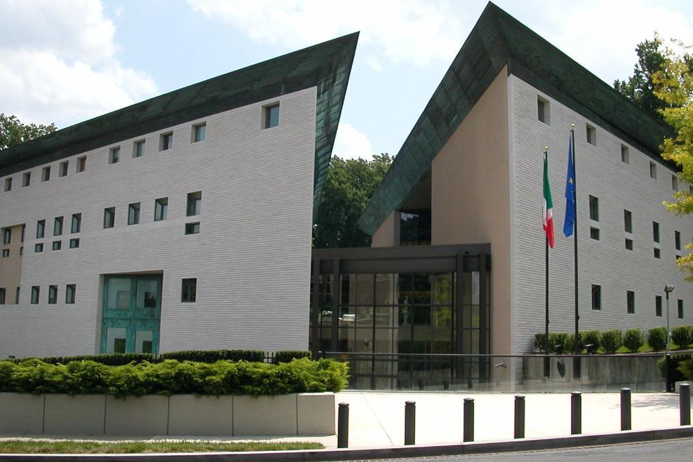 italian embassy
