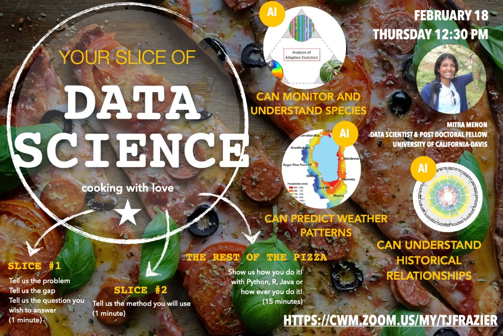 Slice of Data Science