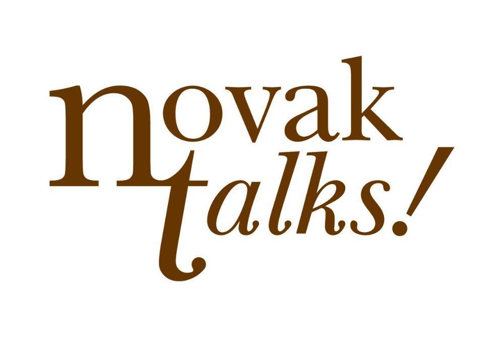 Novak Talks