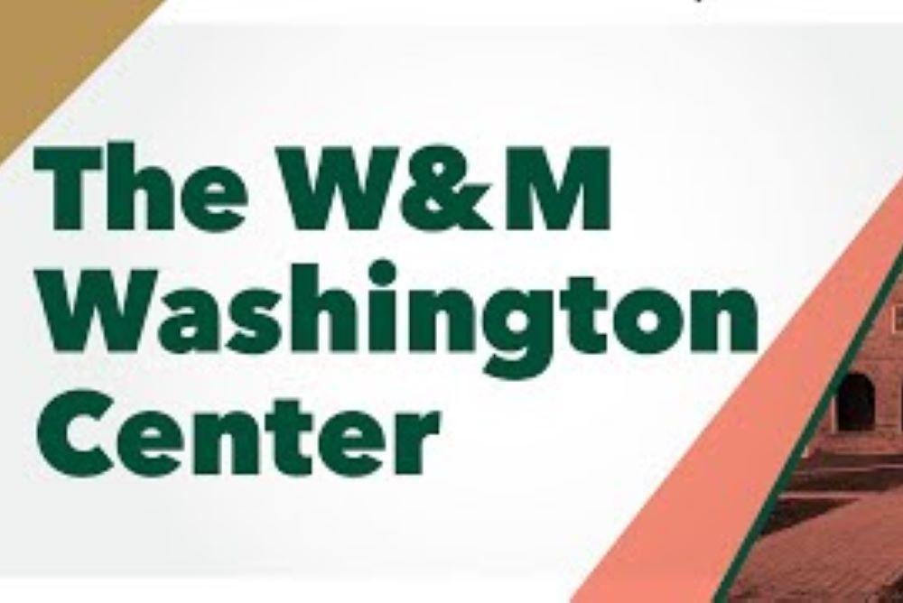 The W&M Washington Center