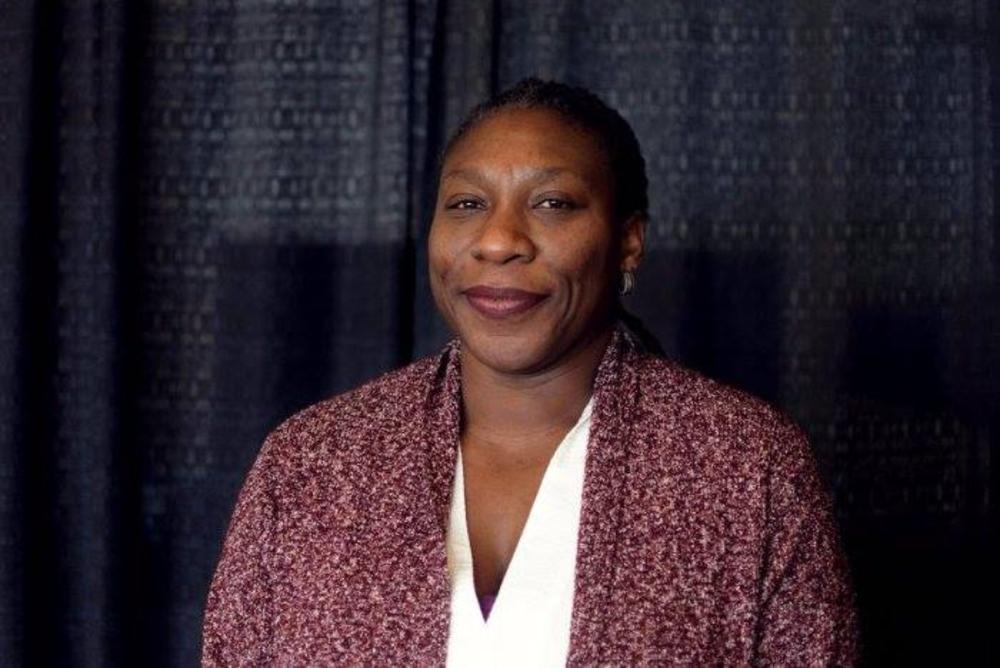 Dr. Iyabo Obasanjo, Assistant Professor of Kinesiology & Health Sciences