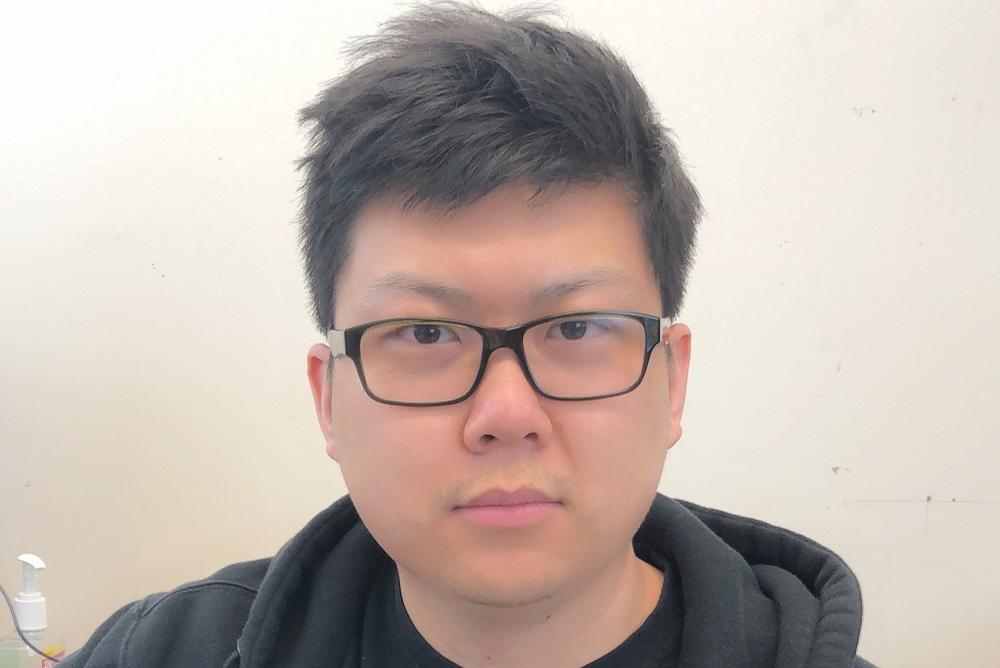 Jianing Zhao