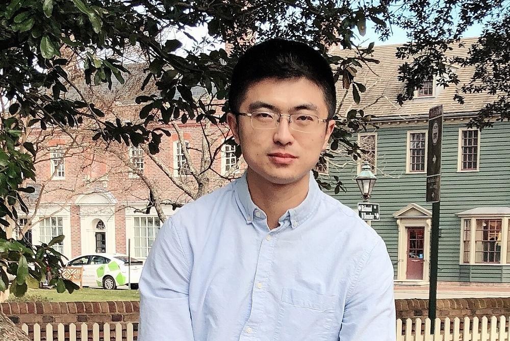 Qingsen Wang