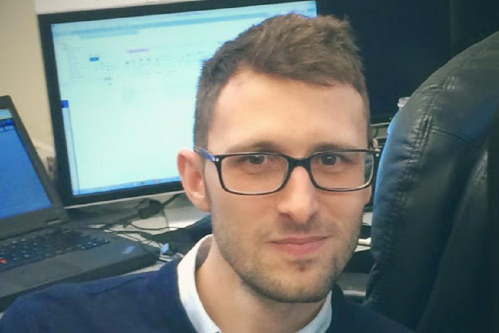 Michele Tufano