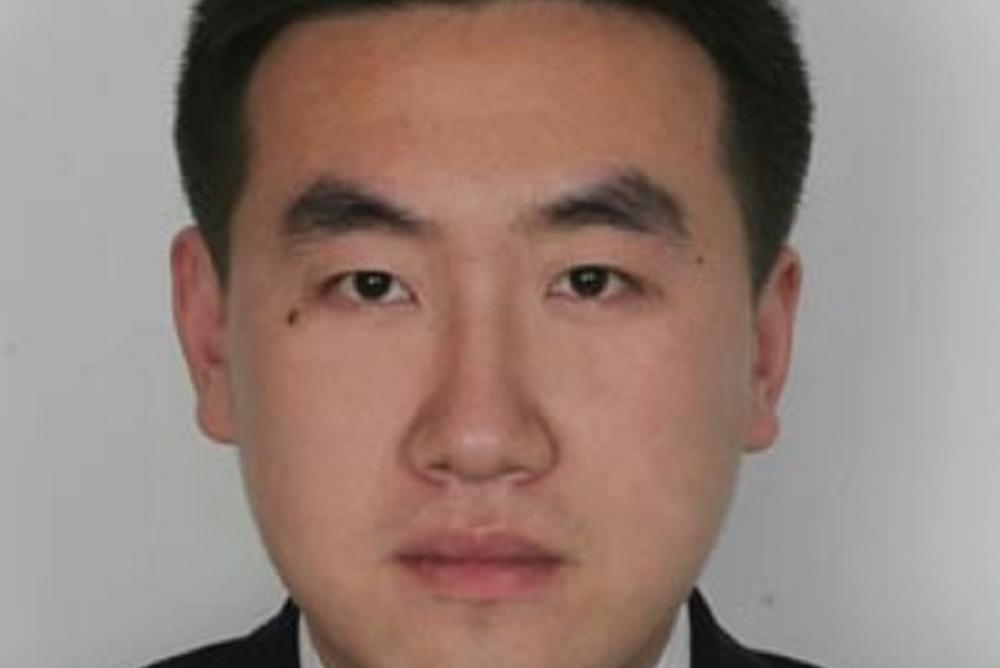 Zijiang Hao