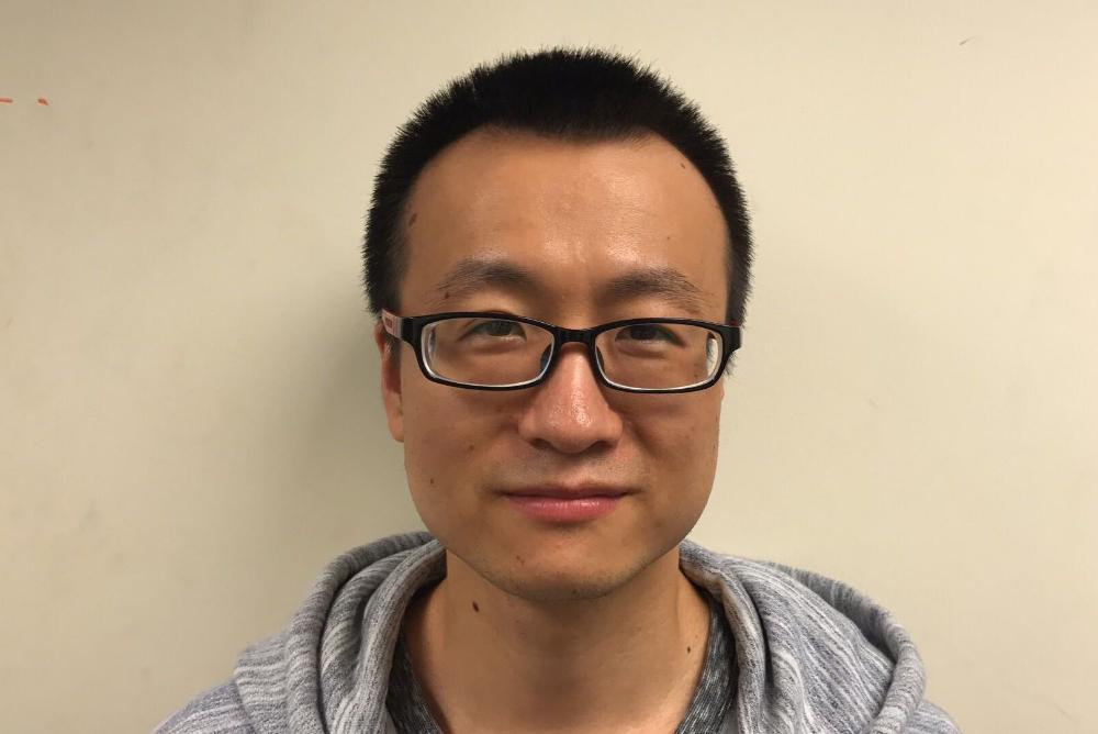 Hongyang Zhao