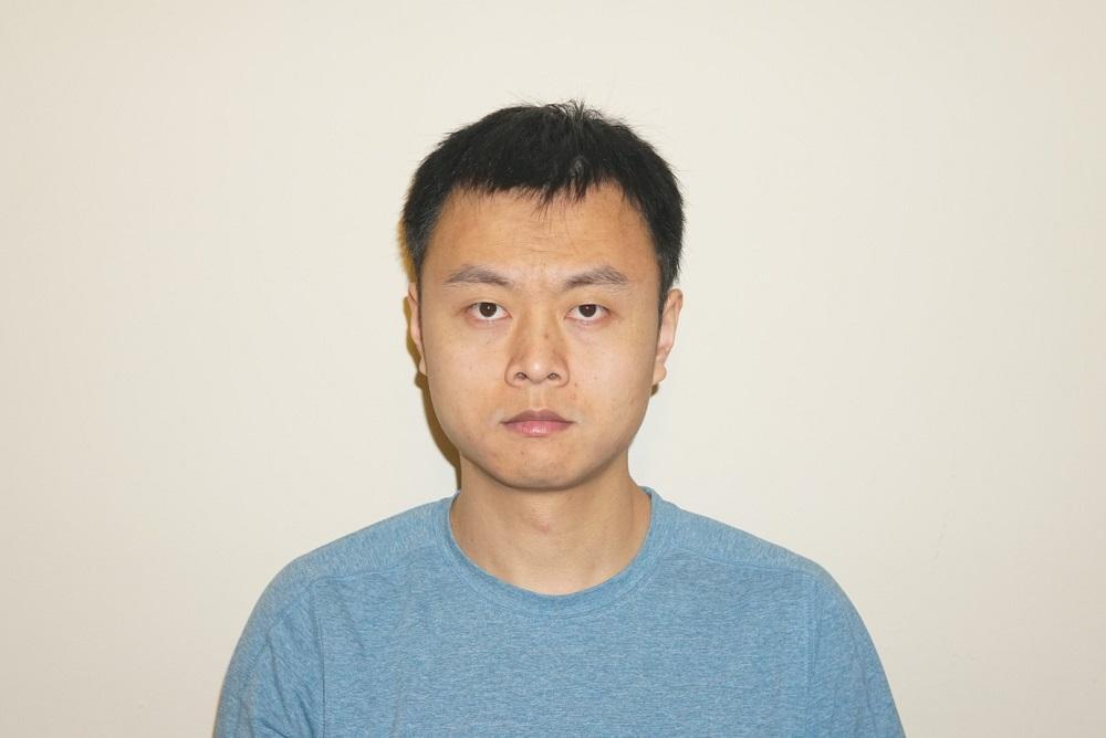 Yongsen Ma