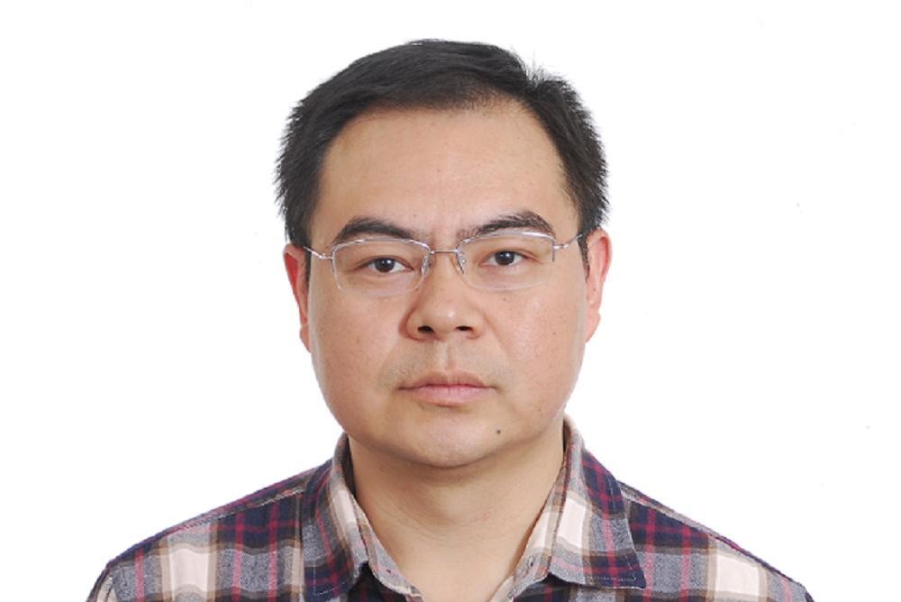 Xinyang Wang - INSPIRE
