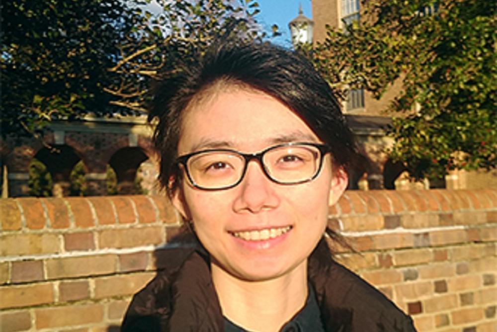 Lishan Yang