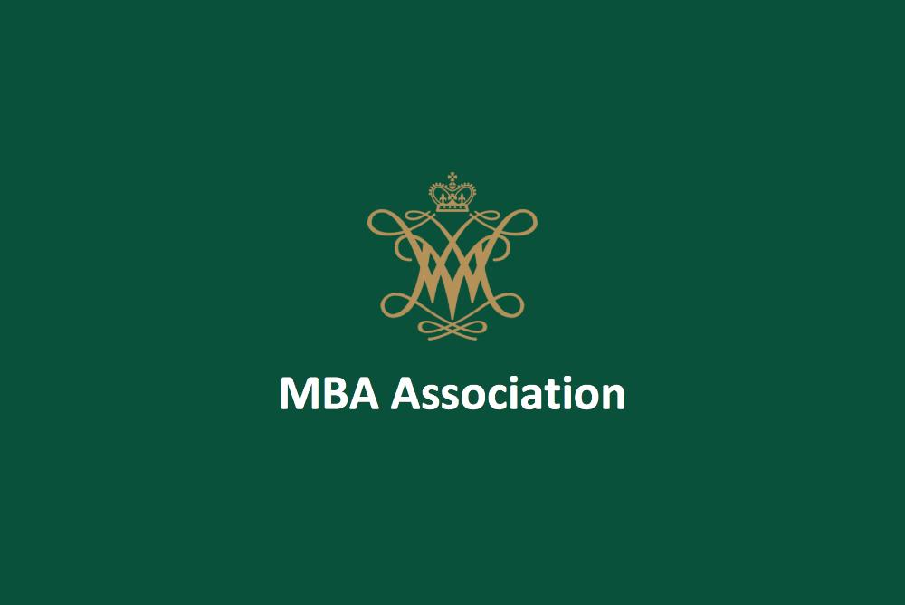 MBAA Marketing Club