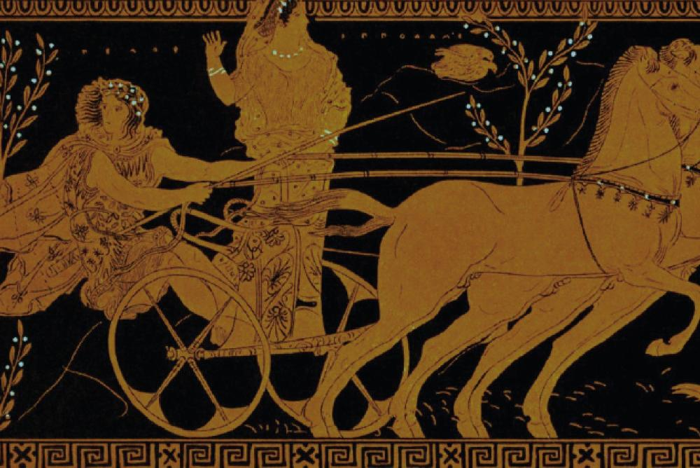 Mobility in Antiquity: Classical Studies Colloquium 2020