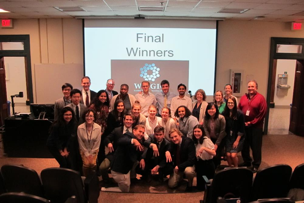 WMGIC III Final Winners