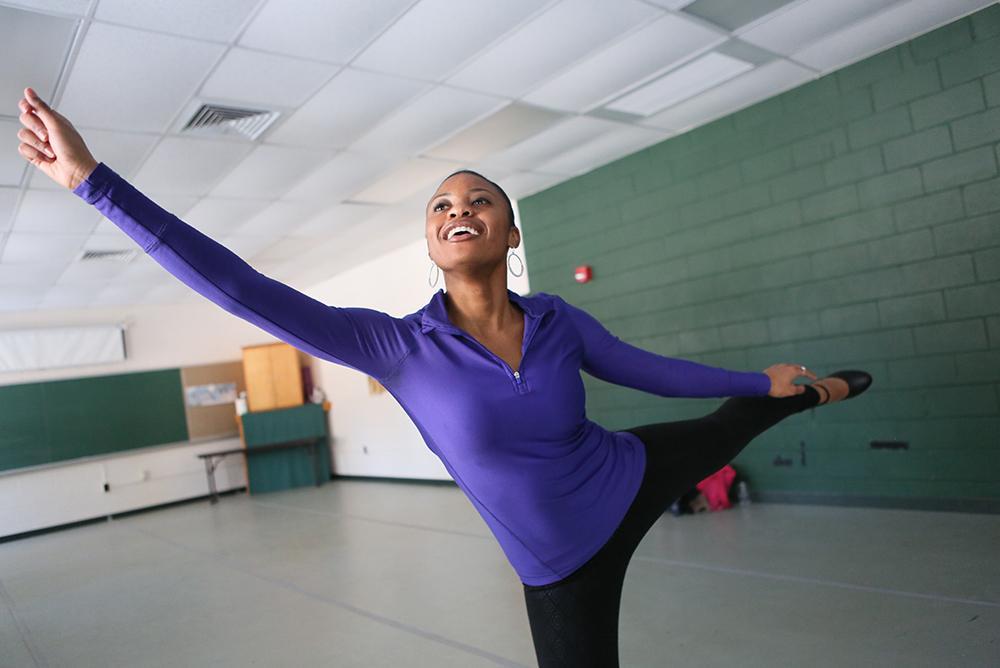 students, indoors, inside, people, arts, dance, classroom